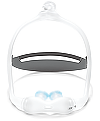 DreamWear Gel Nasal Pillow CPAP Mask with Headgear - Fit Pack (All Nasal Pillows with Medium Frame)